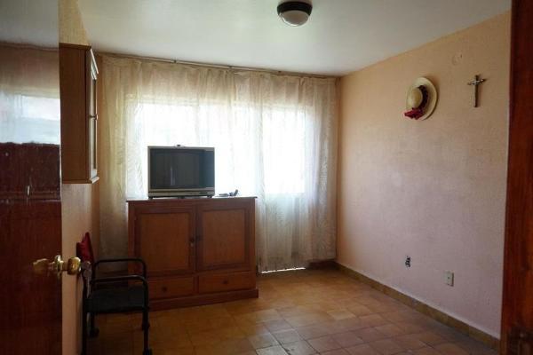 Foto de casa en venta en  , villa gustavo a. madero, gustavo a. madero, df / cdmx, 0 No. 02