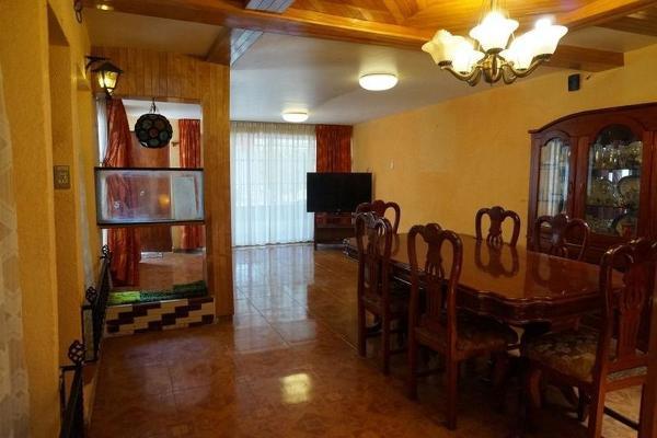 Foto de casa en venta en  , villa gustavo a. madero, gustavo a. madero, df / cdmx, 0 No. 05