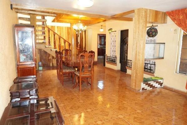 Foto de casa en venta en  , villa gustavo a. madero, gustavo a. madero, df / cdmx, 0 No. 06