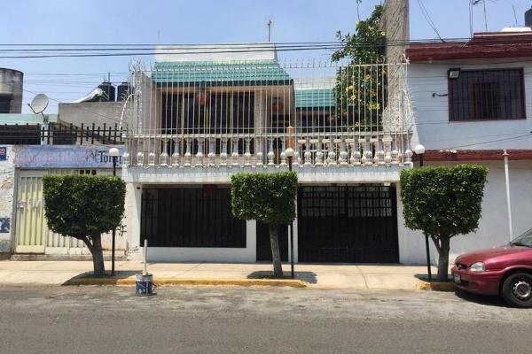 Foto de casa en venta en  , villa gustavo a. madero, gustavo a. madero, df / cdmx, 0 No. 07