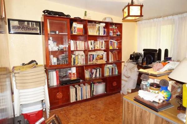 Foto de casa en venta en  , villa gustavo a. madero, gustavo a. madero, df / cdmx, 0 No. 09