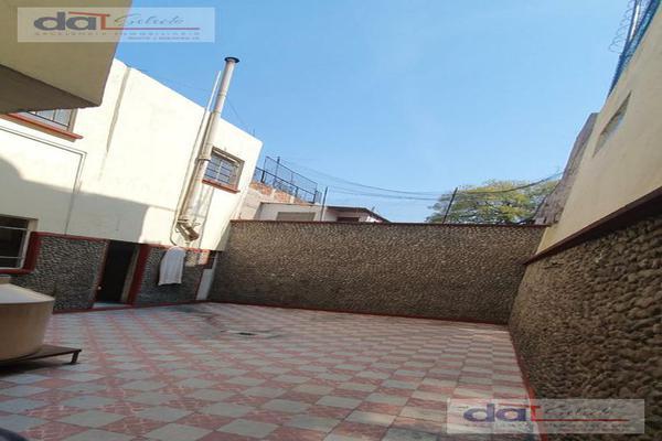 Foto de casa en venta en  , villa gustavo a. madero, gustavo a. madero, df / cdmx, 18952840 No. 09