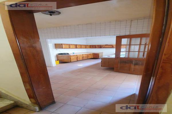Foto de casa en venta en  , villa gustavo a. madero, gustavo a. madero, df / cdmx, 18952840 No. 12