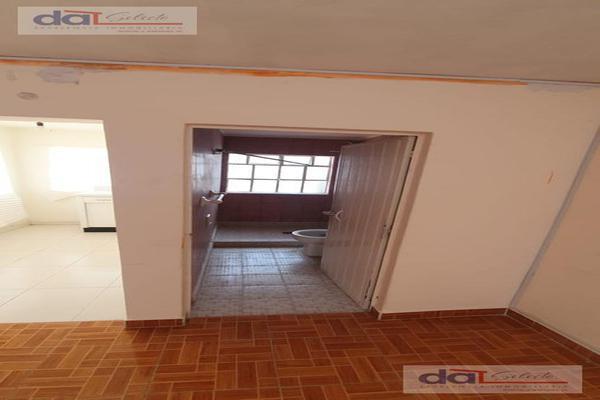 Foto de casa en venta en  , villa gustavo a. madero, gustavo a. madero, df / cdmx, 18952840 No. 24