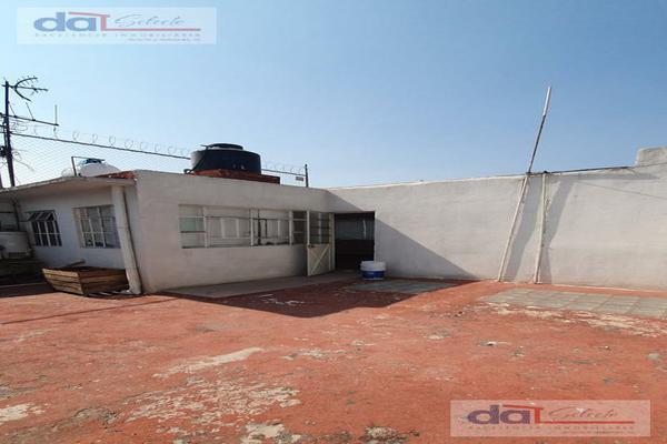 Foto de casa en venta en  , villa gustavo a. madero, gustavo a. madero, df / cdmx, 18952840 No. 27