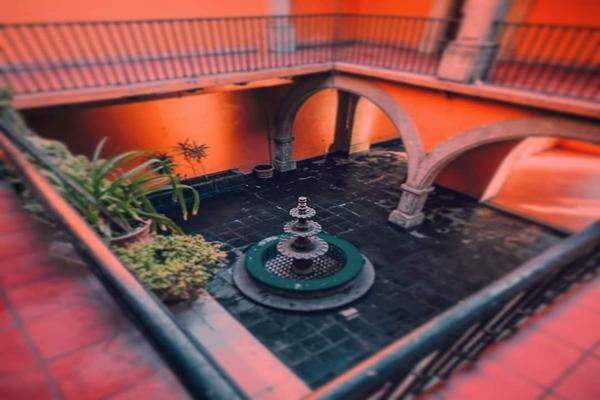 Foto de casa en venta en  , villa gustavo a. madero, gustavo a. madero, df / cdmx, 19517821 No. 04