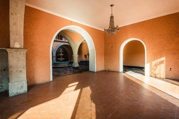 Foto de casa en venta en  , villa gustavo a. madero, gustavo a. madero, df / cdmx, 19517821 No. 06