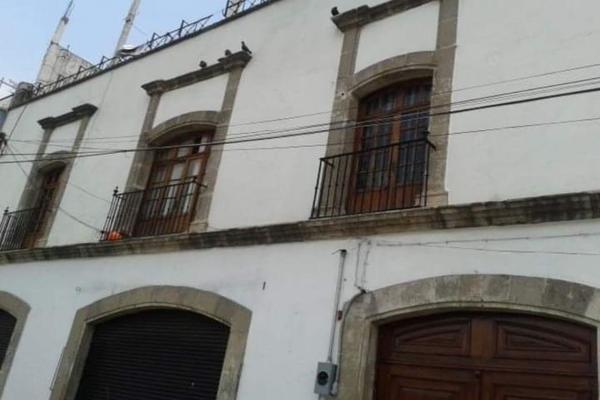 Foto de casa en venta en  , villa gustavo a. madero, gustavo a. madero, df / cdmx, 19517821 No. 18