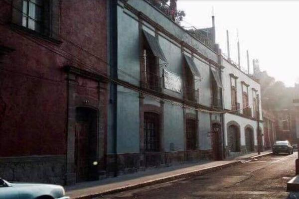 Foto de casa en venta en  , villa gustavo a. madero, gustavo a. madero, df / cdmx, 19517821 No. 19
