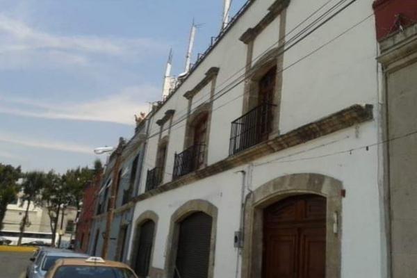 Foto de casa en venta en  , villa gustavo a. madero, gustavo a. madero, df / cdmx, 19517821 No. 21