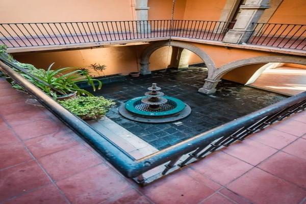 Foto de casa en venta en  , villa gustavo a. madero, gustavo a. madero, df / cdmx, 19517821 No. 22