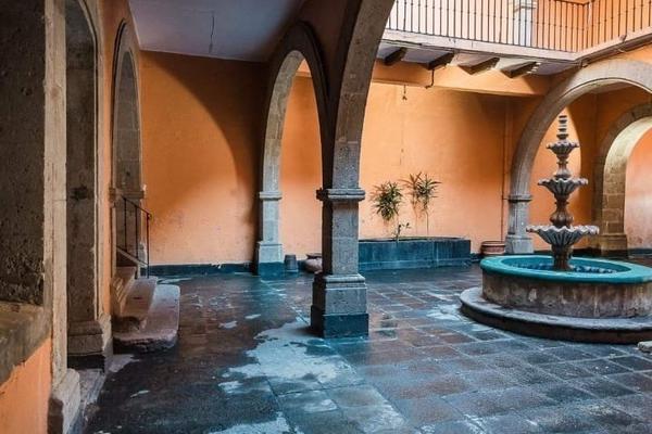 Foto de casa en venta en  , villa gustavo a. madero, gustavo a. madero, df / cdmx, 19517821 No. 25