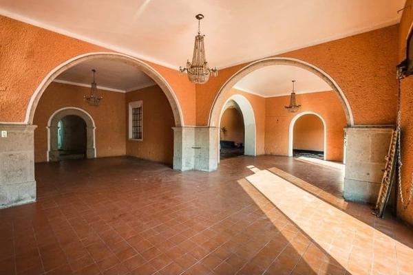 Foto de casa en venta en  , villa gustavo a. madero, gustavo a. madero, df / cdmx, 19517821 No. 26