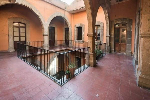 Foto de casa en venta en  , villa gustavo a. madero, gustavo a. madero, df / cdmx, 19517821 No. 27