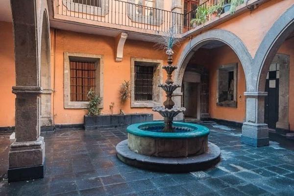 Foto de casa en venta en  , villa gustavo a. madero, gustavo a. madero, df / cdmx, 19517821 No. 28