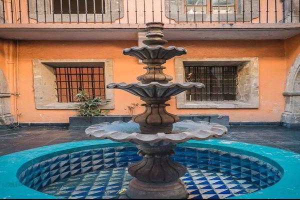 Foto de casa en venta en  , villa gustavo a. madero, gustavo a. madero, df / cdmx, 19517821 No. 31