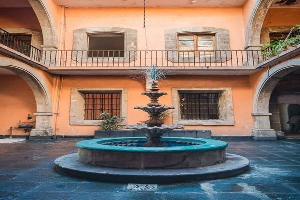 Foto de casa en venta en  , villa gustavo a. madero, gustavo a. madero, df / cdmx, 19517821 No. 32
