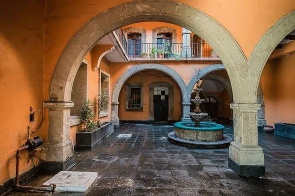 Foto de casa en venta en  , villa gustavo a. madero, gustavo a. madero, df / cdmx, 19517821 No. 36