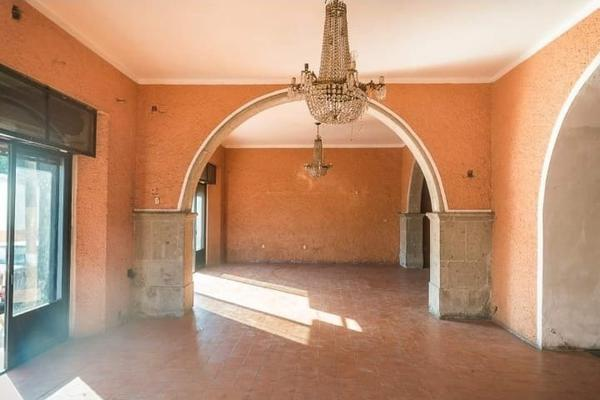 Foto de casa en venta en  , villa gustavo a. madero, gustavo a. madero, df / cdmx, 19517821 No. 37