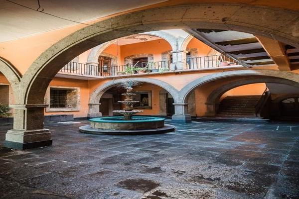 Foto de casa en venta en  , villa gustavo a. madero, gustavo a. madero, df / cdmx, 19517821 No. 38