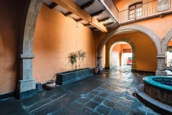 Foto de casa en venta en  , villa gustavo a. madero, gustavo a. madero, df / cdmx, 19517821 No. 39