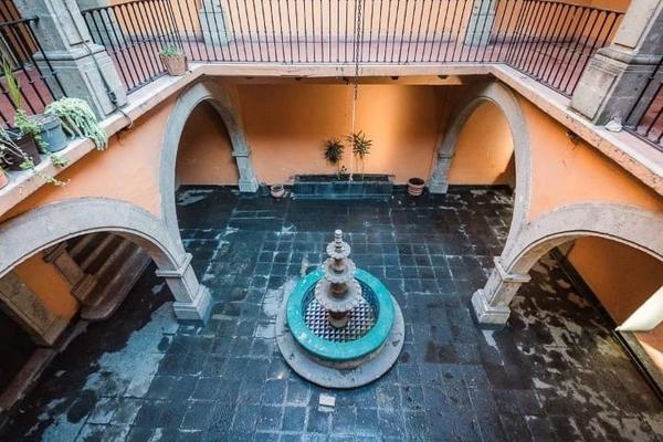 Foto de casa en venta en  , villa gustavo a. madero, gustavo a. madero, df / cdmx, 19517821 No. 43