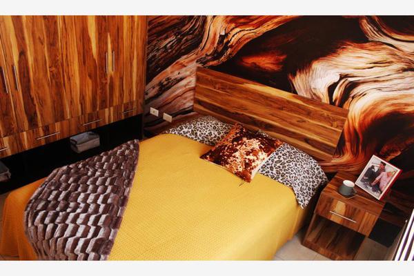Foto de casa en venta en  , villa gustavo a. madero, gustavo a. madero, df / cdmx, 20995720 No. 02