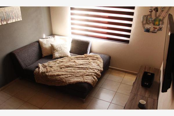 Foto de casa en venta en  , villa gustavo a. madero, gustavo a. madero, df / cdmx, 20995720 No. 05