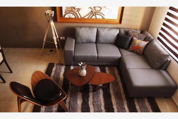 Foto de casa en venta en  , villa gustavo a. madero, gustavo a. madero, df / cdmx, 20995720 No. 07