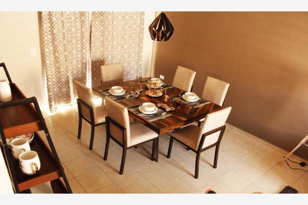 Foto de casa en venta en  , villa gustavo a. madero, gustavo a. madero, df / cdmx, 20995720 No. 08