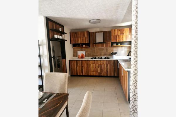 Foto de casa en venta en  , villa gustavo a. madero, gustavo a. madero, df / cdmx, 20995720 No. 10