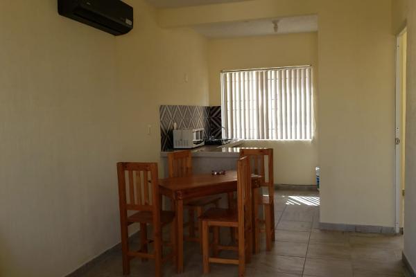 Foto de departamento en renta en villa halcon edificio 5, misión del carmen, solidaridad, quintana roo, 8902339 No. 04