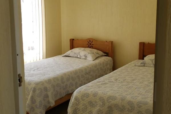Foto de departamento en renta en villa halcon edificio 5, misión del carmen, solidaridad, quintana roo, 8902339 No. 05
