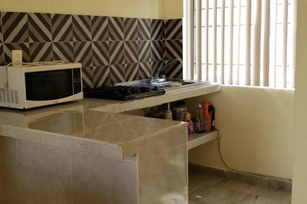 Foto de departamento en renta en villa halcon edificio 5, misión del carmen, solidaridad, quintana roo, 8902339 No. 06