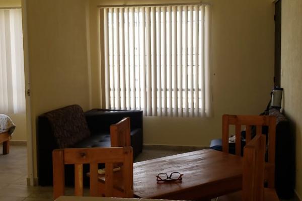 Foto de departamento en renta en villa halcon edificio 5, misión del carmen, solidaridad, quintana roo, 8902339 No. 08