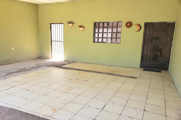 Foto de casa en venta en villa hidalgo 288, lomas de madrid, hermosillo, sonora, 17128491 No. 02