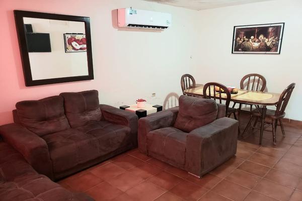Foto de casa en venta en villa hidalgo 288, lomas de madrid, hermosillo, sonora, 17128491 No. 03