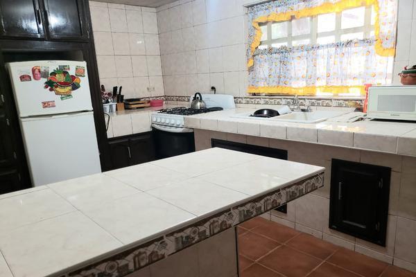 Foto de casa en venta en villa hidalgo 288, lomas de madrid, hermosillo, sonora, 17128491 No. 04