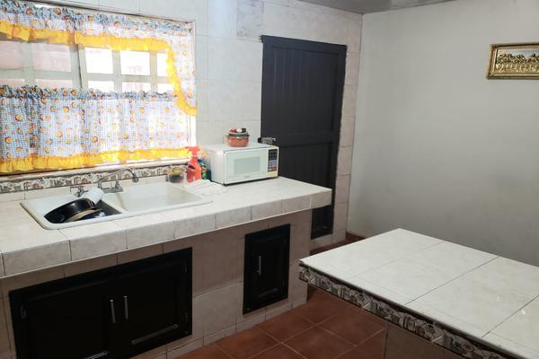Foto de casa en venta en villa hidalgo 288, lomas de madrid, hermosillo, sonora, 17128491 No. 06
