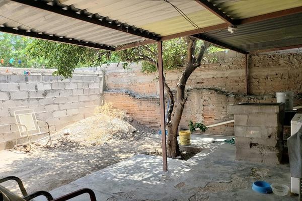 Foto de casa en venta en villa hidalgo 288, lomas de madrid, hermosillo, sonora, 17128491 No. 09