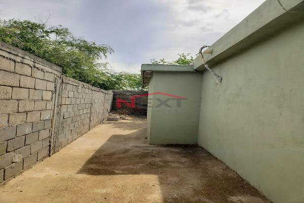 Foto de casa en venta en villa hidalgo 288, lomas de madrid, hermosillo, sonora, 17128491 No. 10