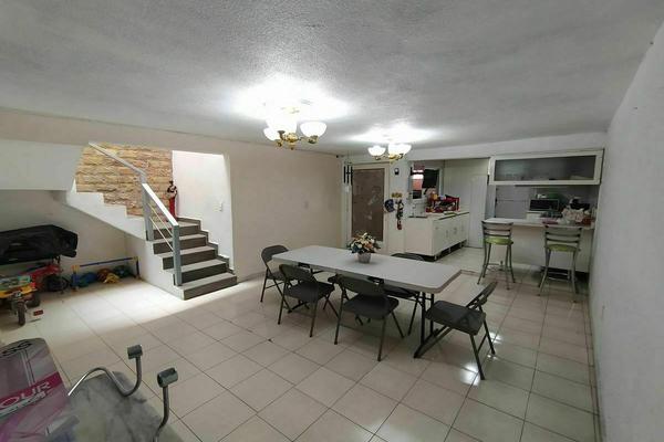 Foto de casa en venta en villa igatimi , desarrollo urbano quetzalcoatl, iztapalapa, df / cdmx, 20513230 No. 02
