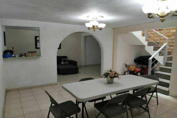Foto de casa en venta en villa igatimi , desarrollo urbano quetzalcoatl, iztapalapa, df / cdmx, 20513230 No. 03