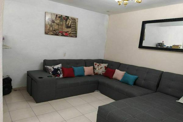 Foto de casa en venta en villa igatimi , desarrollo urbano quetzalcoatl, iztapalapa, df / cdmx, 20513230 No. 04