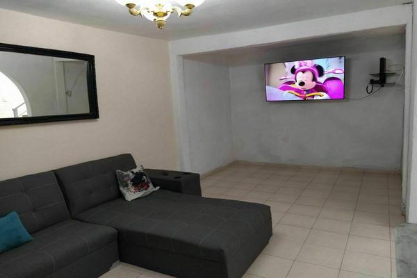 Foto de casa en venta en villa igatimi , desarrollo urbano quetzalcoatl, iztapalapa, df / cdmx, 20513230 No. 05