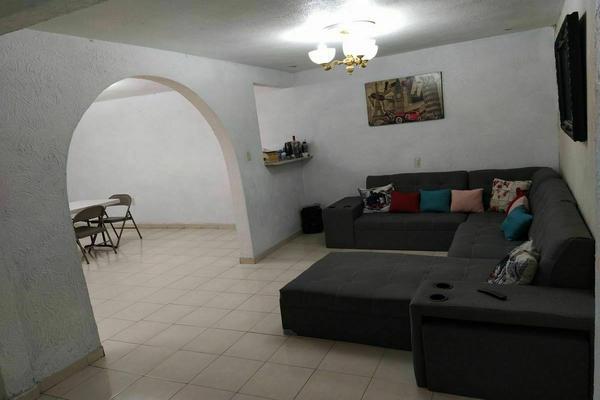 Foto de casa en venta en villa igatimi , desarrollo urbano quetzalcoatl, iztapalapa, df / cdmx, 20513230 No. 06