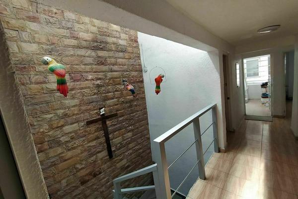 Foto de casa en venta en villa igatimi , desarrollo urbano quetzalcoatl, iztapalapa, df / cdmx, 20513230 No. 08