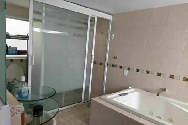 Foto de casa en venta en villa igatimi , desarrollo urbano quetzalcoatl, iztapalapa, df / cdmx, 20513230 No. 11
