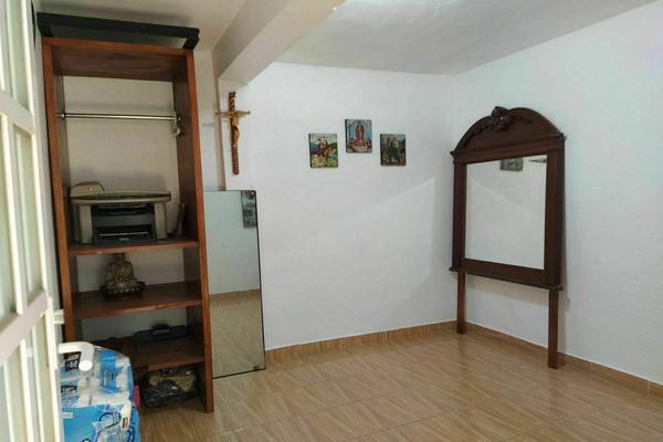 Foto de casa en venta en villa igatimi , desarrollo urbano quetzalcoatl, iztapalapa, df / cdmx, 20513230 No. 16