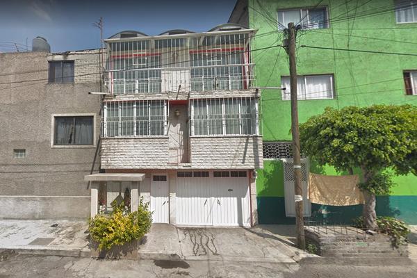 Foto de casa en venta en villa igatimi , desarrollo urbano quetzalcoatl, iztapalapa, df / cdmx, 20513230 No. 22